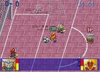 Ultra League Soccer Snes