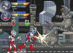 Ultraman Fight