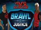 Unity3d Brawl Justice