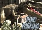 Unity3d Dino Parking