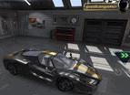 Unity3d Extreme Auto 3d Racing
