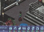 Urbz The Sims In The City Chinese Gba