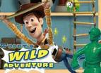 Woody Wild Adventure