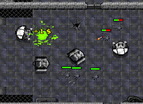 Xeno Tactic ( Xenotactic )